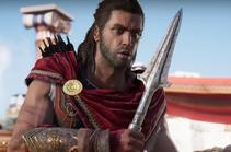 Alexio's Spear