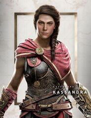 ACOD Kassandra