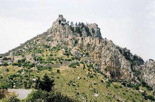 1024px-Saint Hilarion Castle
