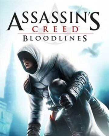 Assassin's Creed: Bloodlines | Animuspedia | Fandom