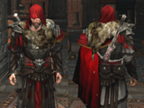 Atuendos de Assassin´s Creed:Revelations