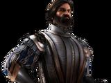 Charles de la Motte