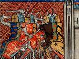 Primera Guerra de los Barones