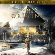 Origins gold edition