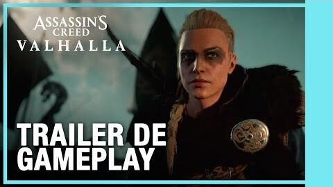 Assassin's Creed Valhalla - Vistazo al Gameplay Trailer-0