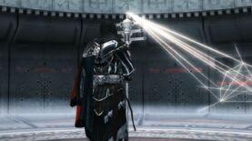 El profeta abre la puerta