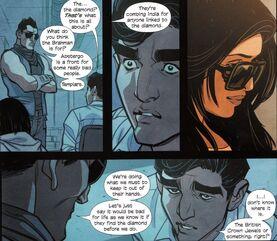Jasdip pregunta por el Koh-i-Noor