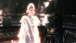 Minerva y Ezio