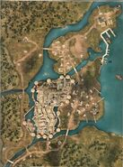 Forlì Mapa