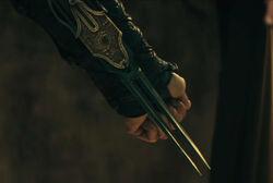 AC Movie Maria's Hidden Blade
