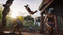 Assassin-s-creed-odyssey pc-2213
