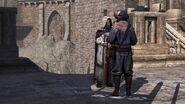 Niccolò Polo en Masyaf