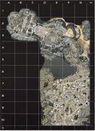Mapa Masyaf