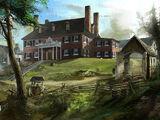 Hacienda Davenport