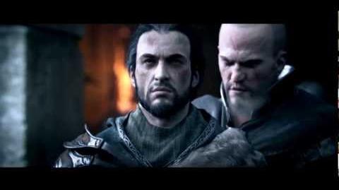 Assassin's Creed Revelations Cinemática en Audio Latino Fandub