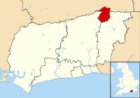 Crawley ACSC