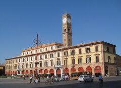 1280px-Palazzo del comune di Forlì