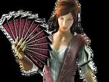 Cortesana (personaje de multijugador)