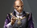 Sirus Favero
