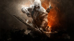 Assassin's Creed III Connor's HD Wallpaper