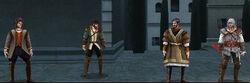 Ezio others