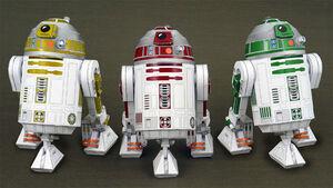 R2 Astromechs