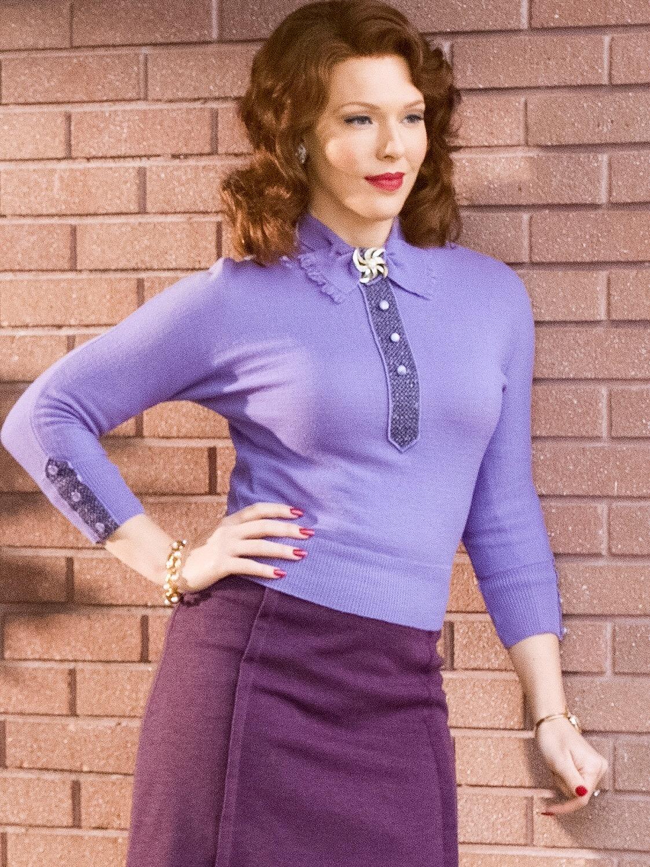 Marge Slayton | The Astronaut Wives Club Wiki | FANDOM ...