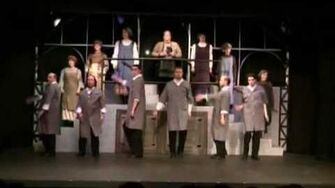 RAGTIME by Kentwood Players