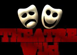 Theatre wiki logo