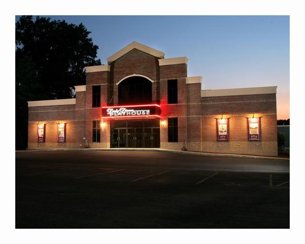 Derby Dinner Playhouse of Clarksville, In.