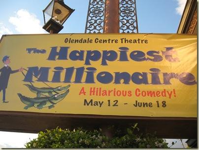 Happiest Millionaire Glendale