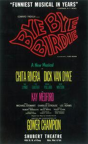 Birdie shubert