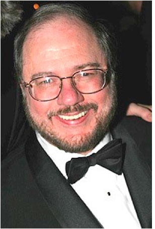 Rupert Holmes, Composer, Book Author, Lyricist of The Mystery of Edwin Drood