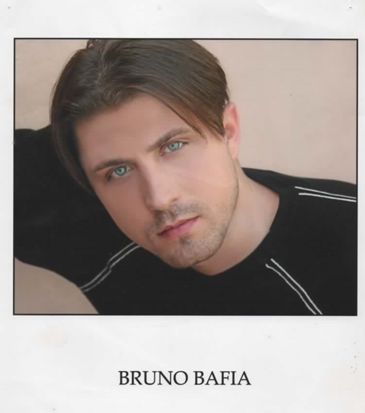 Bruno Bafia appeared as Lucky and The Boy in the 2001 Excaliber Shakespeare Company of Chicago revival of Waiting For Godot. large