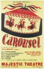Musical1945-Carousel-OriginalPoster