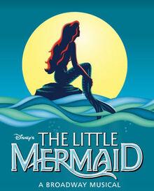 Disneys-little-mermaid