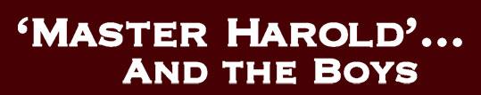 Master-harold