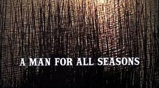A Man For All Seasons Logo 1