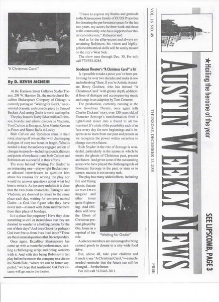 Austin weekly News 2001 Godot Review large