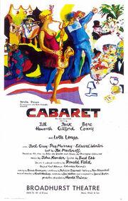Cabaret-obc