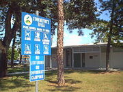 Bonita Community Hall