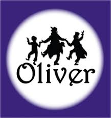 Image of Oliver, Fagin and The Artful Dodger in Lionel Bart's Oliver!