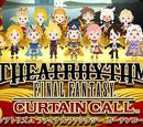 Theatrhythm Final Fantasy : Curtain Call