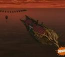 Zhao's Airship Armada