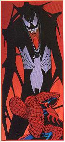 Aliensymbiote