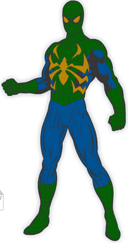 File:Neon Spider-Man 2.png