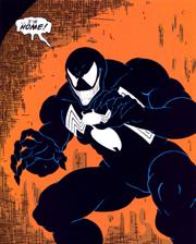 Venomamazingspiderman299