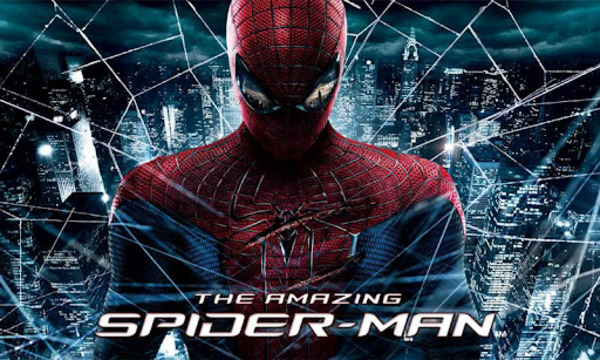 File:The amazing spiderman wallapaer.png