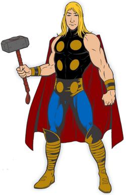 Loki Odinson