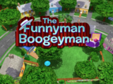 The Funnyman Boogeyman